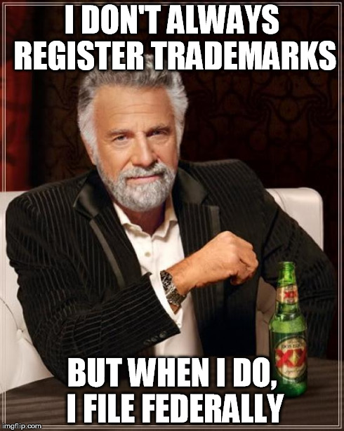 Louisiana Trademark Registration