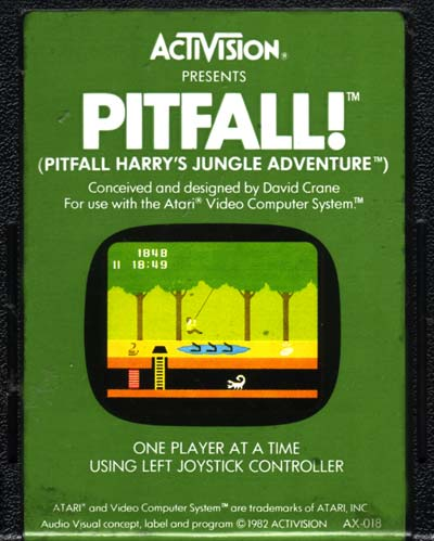 pitfall_cart