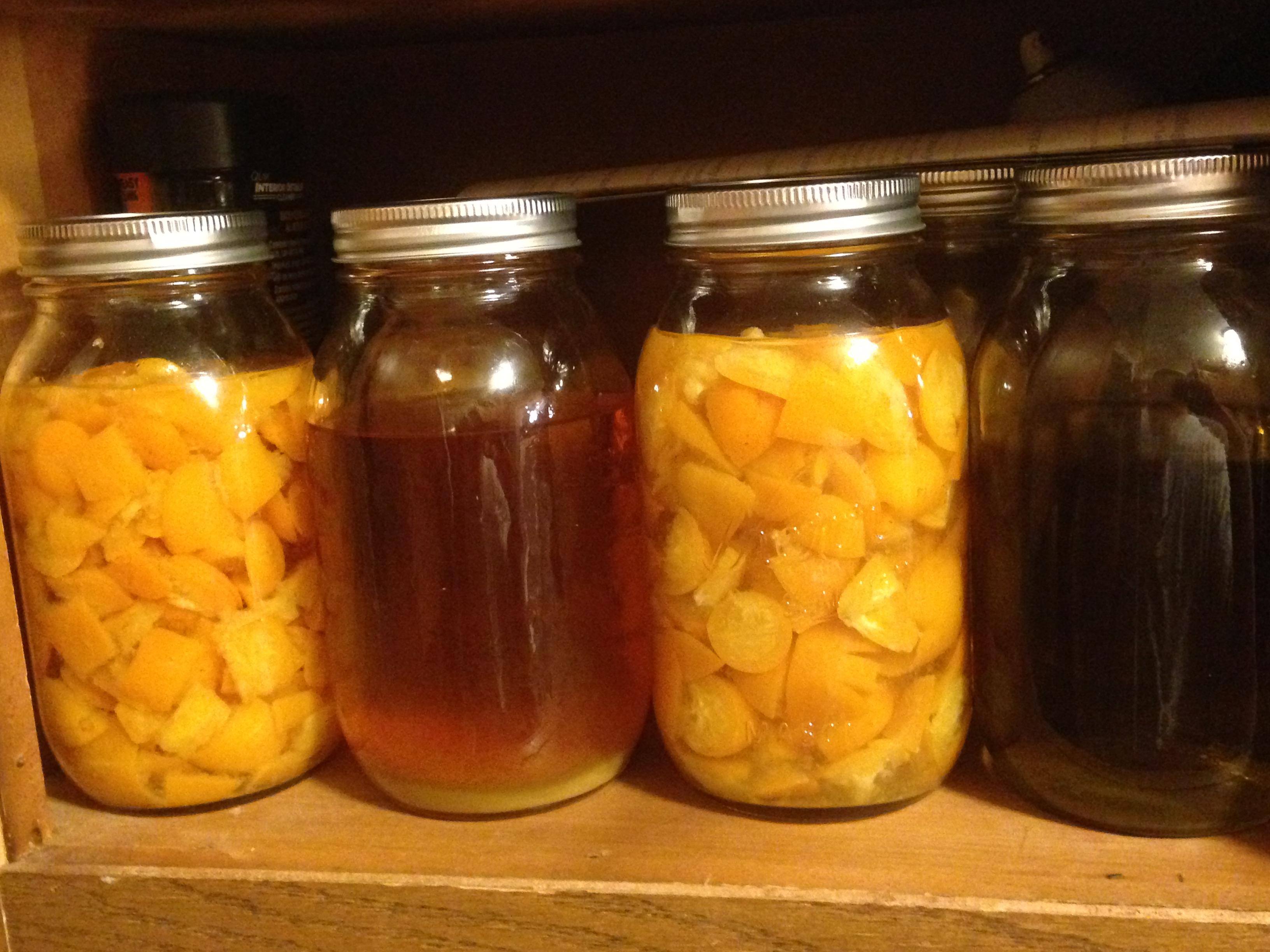 Satsuma and Kumquat Extract